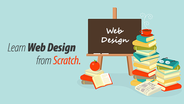 How To Learn Web Designing Step By Step